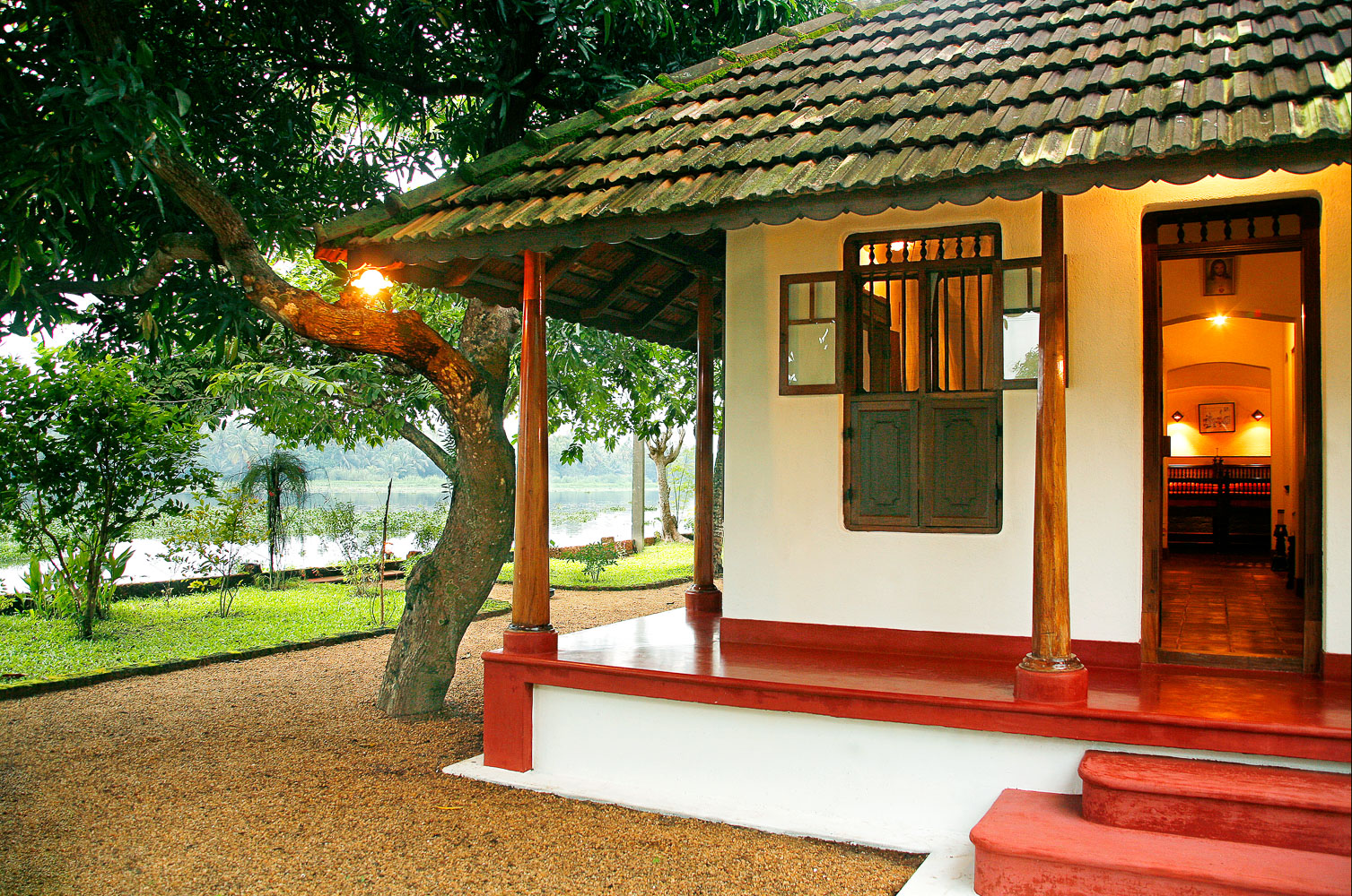 Philipkutty 39 S Farm Stay In Independent Homely